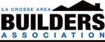 JBrooke Garage Door is a proud member of the La Crosse Area Builders Association.