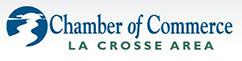 JBrooke Garage Door is a proud member of the La Crosse Area Chamber of Commerce.