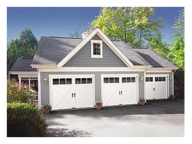 Compare Garage Doors