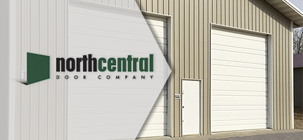 North Central Commercial Doors